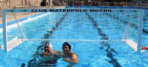 Este fin de semana se celebra el 'IX Trofeo Ciudad de Motril' de Waterpolo