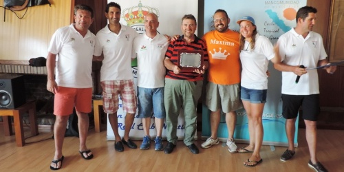 I Premio Regata Costa Tropical