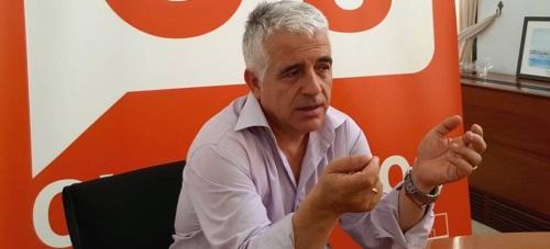 José A. Funes considera necesario un plan de desarrollo para revitalizar la Costa Tropical