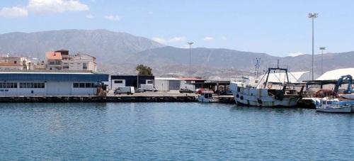 La concejalía de Pesca busca mecanismos para adelantar las ayudas por paro biológico