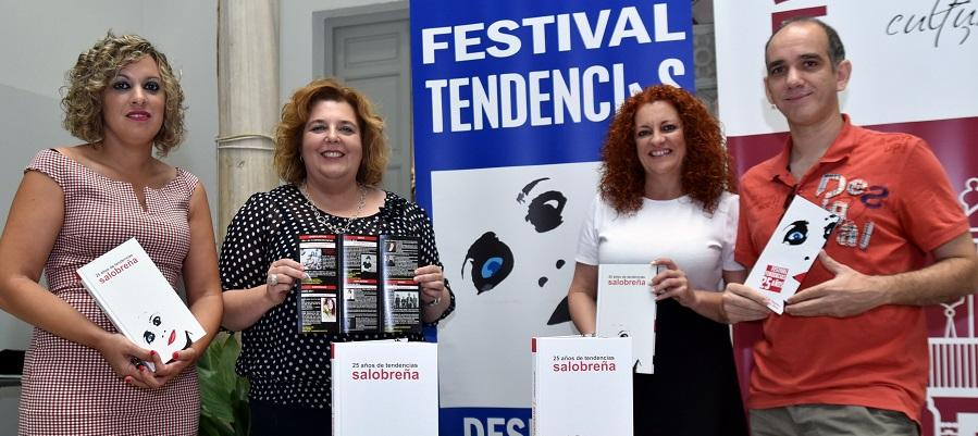 La israelí Noa protagonista de la 25 edición del Festival Tendencias de Salobreña