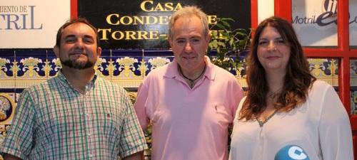 La música centroeuropea y española será la protagonista del 'IX Festival de Música Rey Balduino Ciudad de Motril'