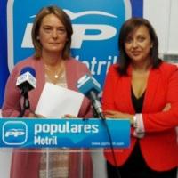 PP 'Almón cierra la liquidación del presupuesto del año 2015 con partidas sociales sin tocar'