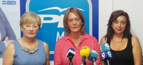 PP 'El gobierno de improvisación de Almón está llevando a Motril a la deriva y al caos más absoluto'