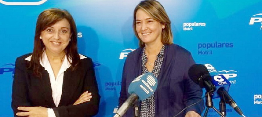 PP 'El PSOE perjudica seriamente la salud de la costa'