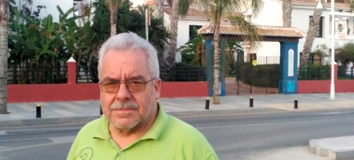 Rafael Lamelas frente a Turismo Tropical