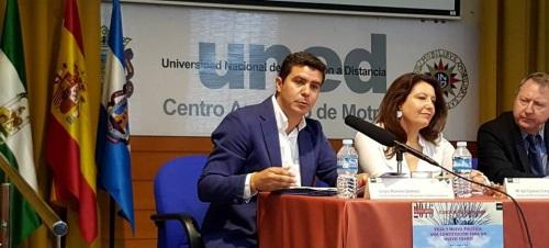 Sergio Romero 'Ciudadanos es una propuesta política de grandes reformas pero sin romper nada ni vengarnos de nadie'