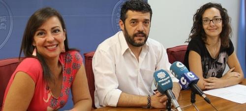 El Ayto. de Motril llama al civismo tras los actos vandálicos sufridos en las playas en las últimas semanas