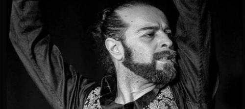 El bailaor Raimundo Benítez presenta su nuevo espectáculo 'Cuando entonces...'