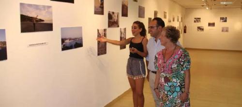 Esmeralda Ruiz Guillén gana el II Concurso de Fotografía 'Nino Rodríguez Barbero. Mi pequeño paraíso'