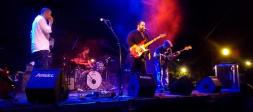 Este miércoles comienza el III Blues Festival de La Herradura.png