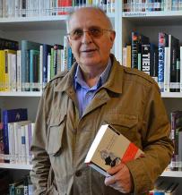 Juan Gallego Tribaldos presenta este viernes en La Herradura su libro 'En la noche de San Juan'