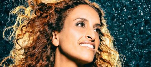 La cantante israelí NOA cierra mañana el 25 Festival Tendencias de Salobreña