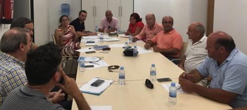 La Junta de Andalucía desmiente el trasvase de agua de Rules a la Axarquía