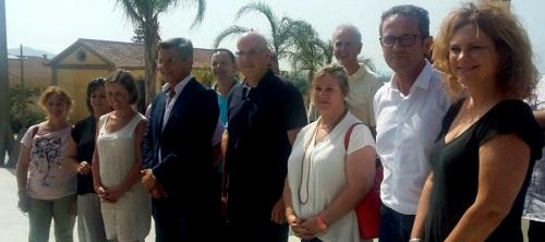 Ciudadanos reivindica desde el Congreso importantes proyectos para Granada