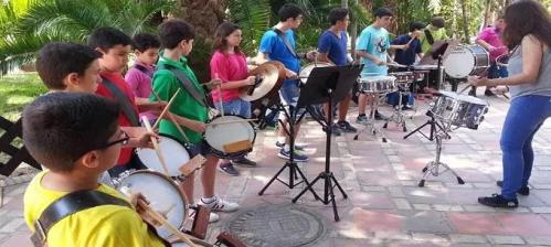 La Escuela de Música y Danza de Almuñécar abre el plazo de inscripción