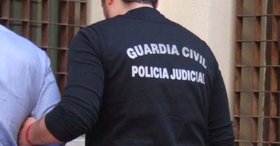 La Guardia Civil de Almuñécar detiene a un joven por un presunto delito de homicidio en grado de tentativa