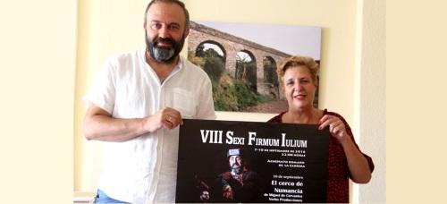 'Noite Bohemia' abre este miércoles el VIII Festival de Teatro Grecolatino