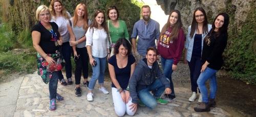 125-alumnos-de-la-ugr-llenan-los-viajes-a-la-provincia-organizados-por-el-patronato-de-turismo