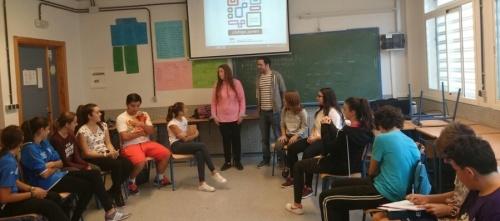 alumnos-de-secundaria-participan-en-un-taller-antidiscriminacion
