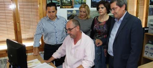 Diputación pone en marcha la sede electrónica en 47 municipios para acercar la gestión local al ciudadano.jpg