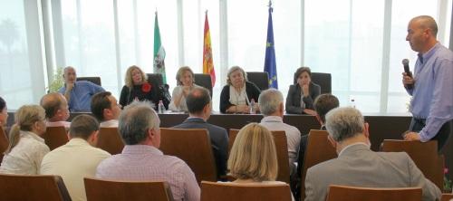 el-consejo-municipal-agrario-expone-sus-preocupaciones-a-eurodiputados-de-la-comision-de-agricultura