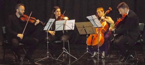 el-cuarteto-de-cuerda-de-la-ocal-inauguro-la-temporada-de-conciertos-de-juventudes-musicales-de-almunecar