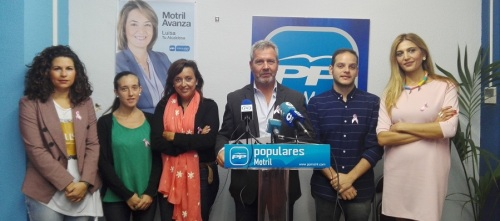 el-pp-de-motril-denuncia-la-situacion-sanitaria-caotica-de-la-comarca