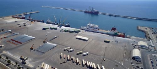 El Puerto de Motril presenta en la Fruit Attraction su 'posición privilegiada'.png