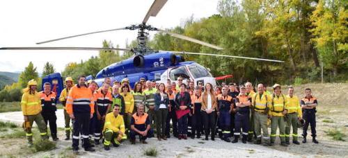 la-junta-forma-a-grupos-de-voluntarios-para-actuar-en-los-incendios-forestales