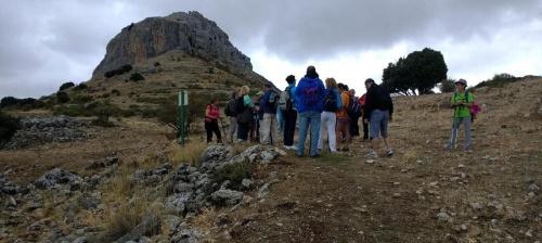senderistas-sexitanos-hicieron-la-ruta-sierra-de-huetor-cadialfaquil