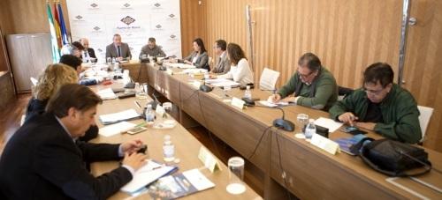 Año de crecimiento y consolidación de tráficos del Puerto de Motril