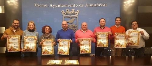 Almuñécar celebrará el 'III Ensayo Solidario Cofrade' el 17 de diciembre
