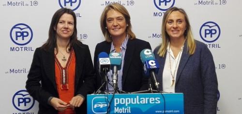 el-pp-reprocha-que-para-la-junta-de-andalucia-motril-no-existe-en-sus-presupuestos