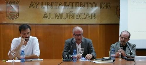 el-presidente-de-mancomunidad-clausura-las-iii-jornadas-de-arqueologia-e-historia-de-la-costa-tropical