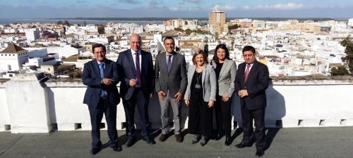 las-diputaciones-andaluzas-reclaman-al-gobierno-los-datos-de-ingresos-para-2017-y-que-fortalezca-la-ley-de-la-dependencia
