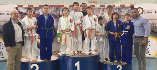 los-judocas-sexitanos-consiguieron-casi-una-veintena-de-metales-en-la-primera-jornada-del-circuito-diputacion