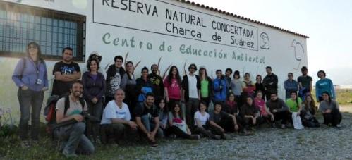 medio-centenar-de-jovenes-participaran-en-una-jornada-de-voluntariado-organizada-por-el-ayto-y-la-ugr