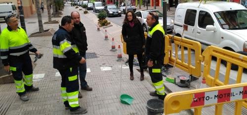 obras-en-la-avenida-de-salobrena-para-acabar-con-las-barreras-arquitectonicas-en-los-pasos-de-peatones