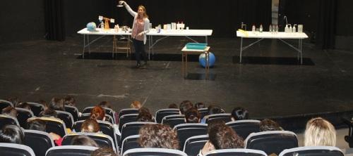 un-centenar-de-escolares-de-salobrena-participan-en-actividades-sobre-el-agua