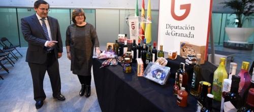 diputacion-lanza-una-campana-para-promover-el-consumo-de-productos-granadinos-durante-la-navidad