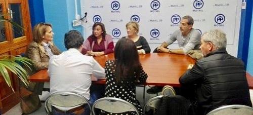 el-pp-se-reune-con-el-aula-pensamiento-y-destaca-su-implicacion-y-su-apuesta-por-la-cultura-motrilena