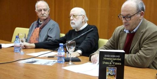 jesus-serrano-presento-una-novela-historica-pero-con-tematica-muy-actual