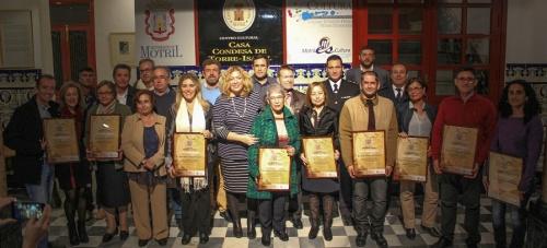 los-premios-motril-migrante-reconocen-el-trabajo-de-la-comunidad-educativa-motrilena-por-la-integracion
