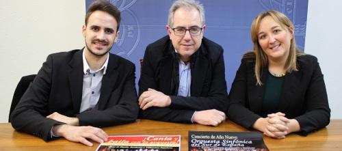 motril-acogera-dos-conciertos-de-la-orquesta-sinfonica-del-sur-de-espana