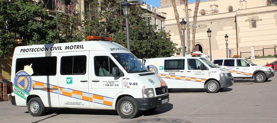 proteccion-civil-renueva-su-imagen-gracias-a-la-inversion-realizada-por-el-ayuntamiento-de-motril