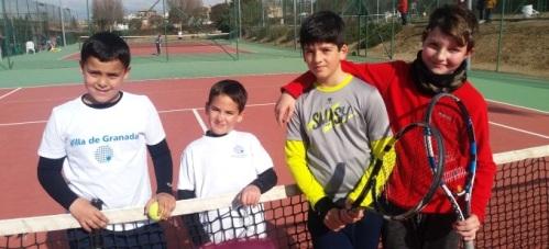 el-equipo-benjamin-del-club-de-tenis-costa-tropical-de-almunecar-comenzo-el-campeonato-de-andalucia-con-victoria