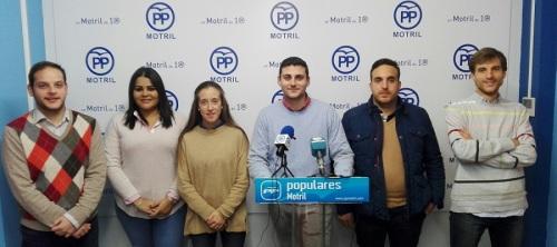 el-pp-pide-mas-compromiso-al-psoe-y-a-almon-en-acciones-de-empleo-para-los-jovenes-motrilenos