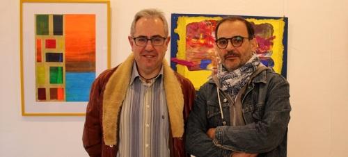 la-casa-condesa-acoge-desde-este-viernes-la-exposicion-eclepticart-del-artista-motrileno-antonio-bueno