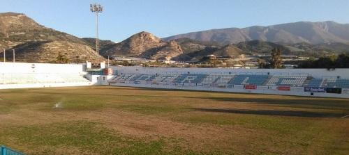 la-resiembra-del-estadio-municipal-escribano-castilla-impide-que-se-disputen-partidos-hasta-el-29-de-enero
